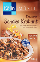 Knusper Schoko Krokant - Product