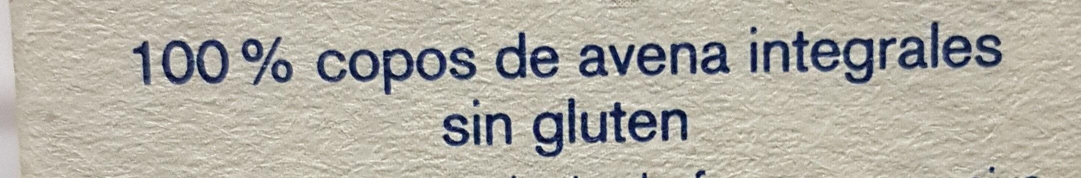 Kolln copos - Ingredientes - fr