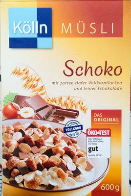 Schoko - Product - de