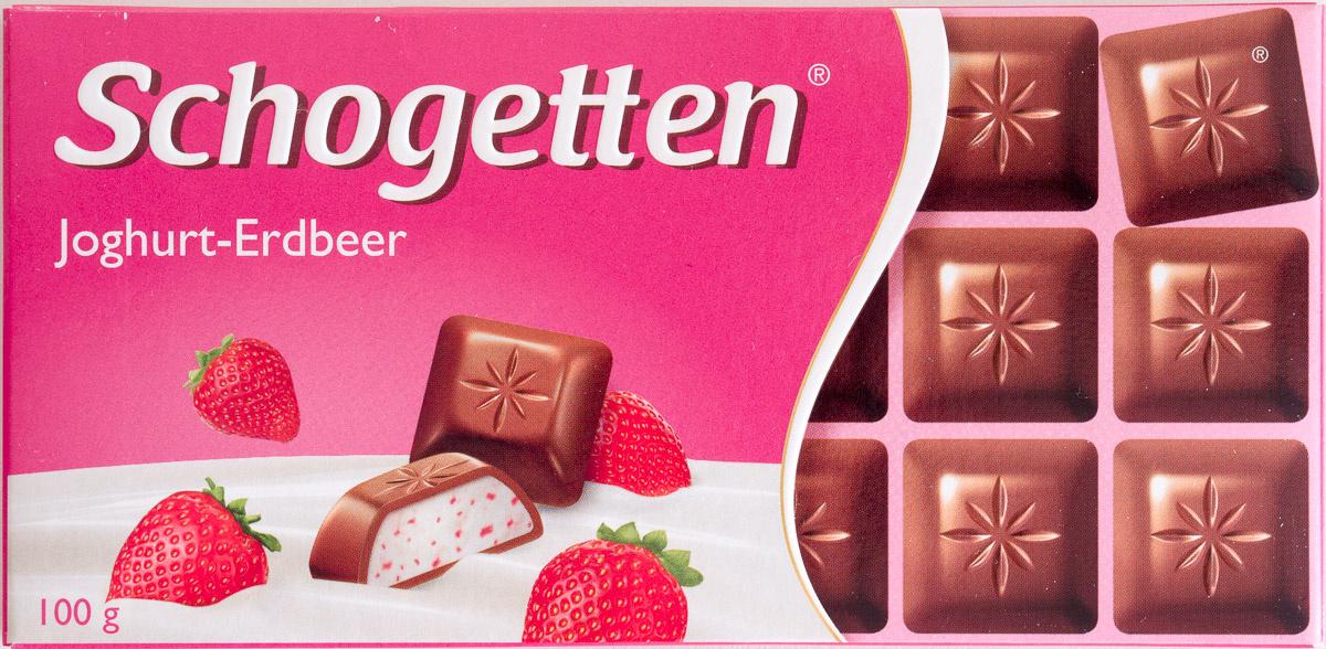 Joghurt-Erdbeer - Product