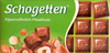Alpenvollmilch-Haselnuss - Product
