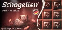 Dark Chocolate - Produkt - pl