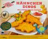 Hähnchen Dinos - Produkt
