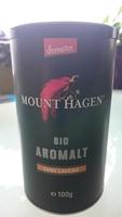 Mount hagen bio aromalt - Product