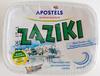 Zaziki - Produkt