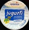 joghurti nach klassisch griechischer Art natur - Produkt