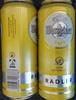 Radler Zitrone - Product