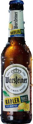 Radler alkoholfrei - Prodotto - de