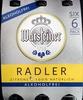 Radler Zitrone Alkoholfrei - Produkt