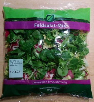 Feldsalat-Mix - Produit