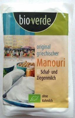 Manouri - Product - de