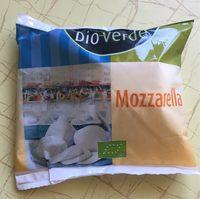 100G Mozzarella Originale D Italie - Product