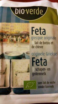 Feta Originale Fromage grec - Product