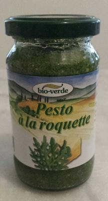 Pesto à la roquette - Produit - fr