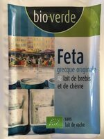 Fêta grecque originale - Product - fr
