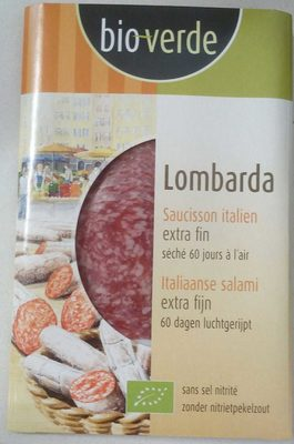 Lombarda - Product