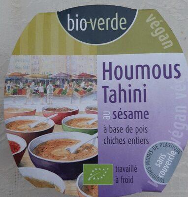 Houmous Tahini au sésame - Prodotto - fr