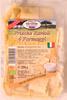 Frische Ravioli 4 Formaggi - Produkt