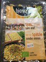 Spatzle - Produit