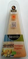 Parmigiano Reggiano D.O.P. - Product