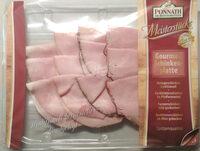 Gourmet Schinkenplatte - Product