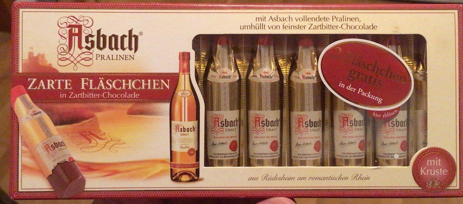 Asbach Pralinen - Prodotto - en