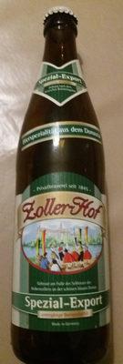 Zoller-Hof - Produkt