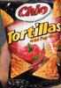 Tortillas Wild Paprika - Produkt