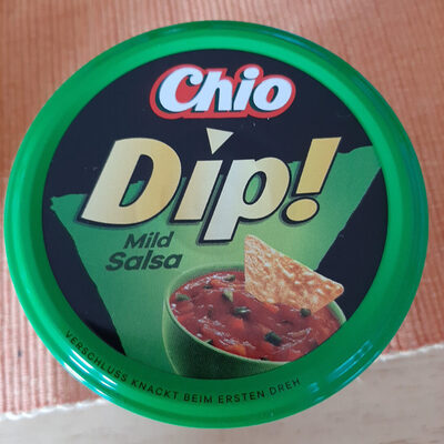 Dip Mild Salsa - Product - de