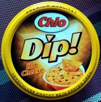 Dip! Hot Cheese - Product - de