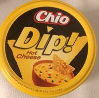 Dip! Hot Cheese - Produkt - de