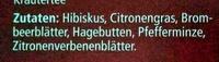 6-Kräuter-Mischung - Ingrediënten - de