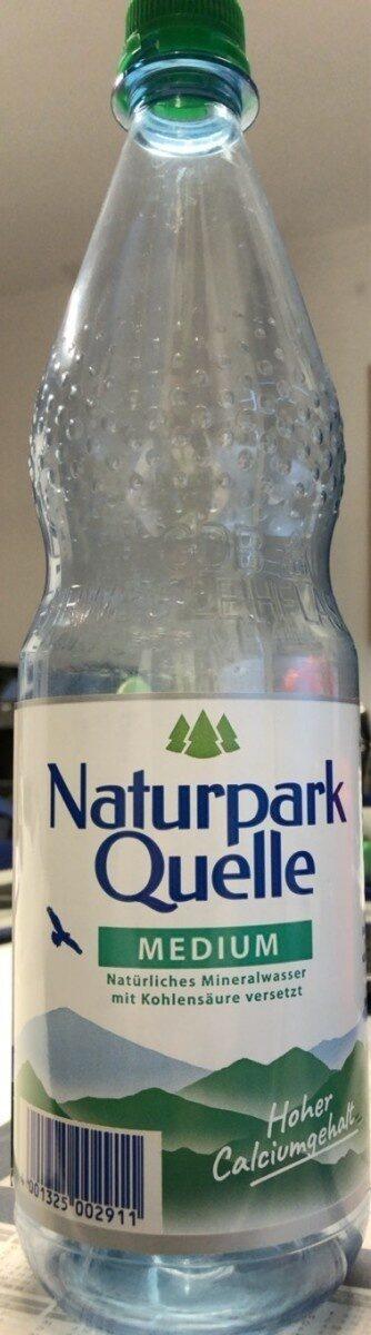 Water Medium - Prodotto - de