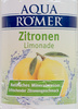 Zitronen Limonade - Product