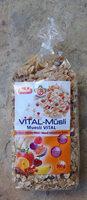 VITAL-Müsli - Producto - es