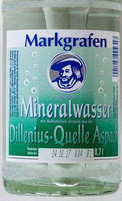 Markgrafen Medium - Produkt