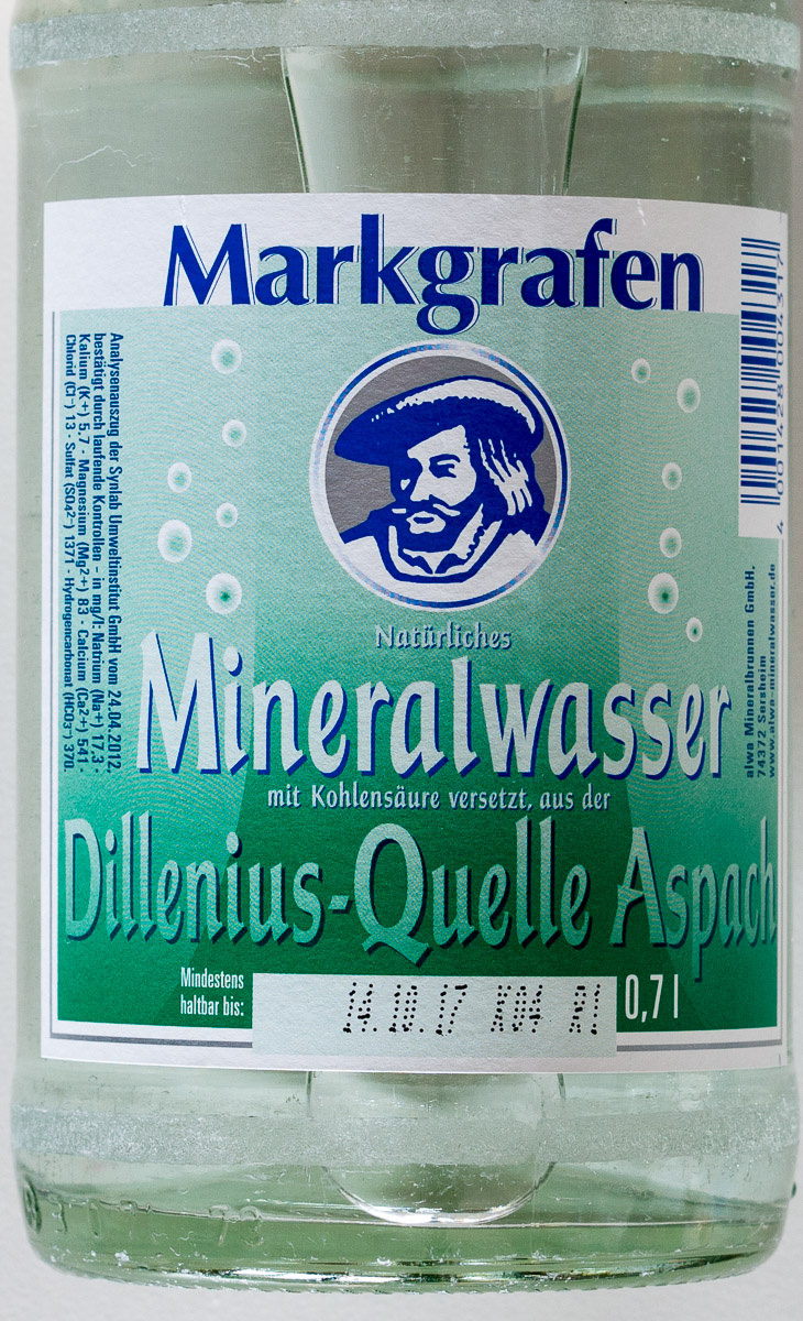 Markgrafen Medium — 0,7 l