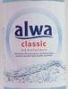 alwa classic - Produit