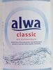 alwa classic - Produkt