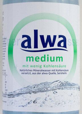 Alwa medium - Prodotto - de