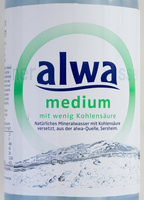 alwa medium - Produit - de