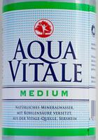 Aqua Vitale medium - Produit - de