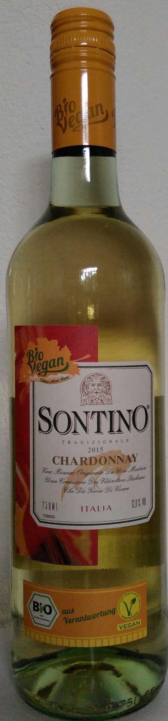 Chardonnay 2015 - Product - de