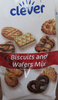 Biscuits and wafers mix - Product