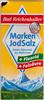 Salz: Alpen JodSalz - Product