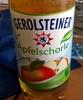 Gerolsteiner Apfelschorle - Product