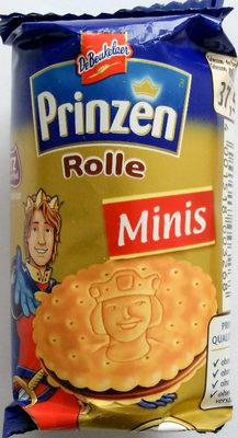 Prinzen Rolle Minis - Produkt
