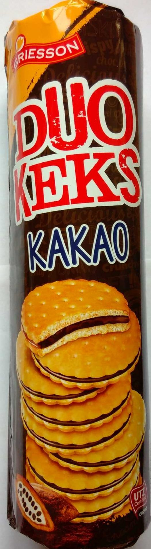 Duo Keks Kakao - Product - de