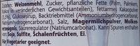 Prinzen Rolle - Ingrediënten - de