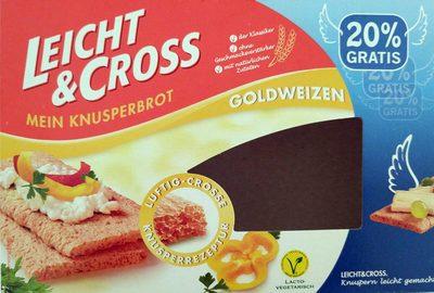 Goldweizen - Product
